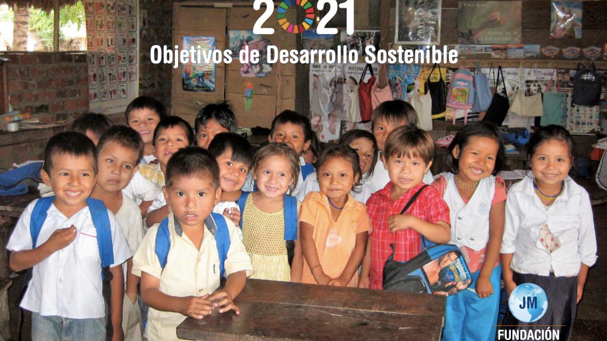 Calendario Fundación Juntos Mejor