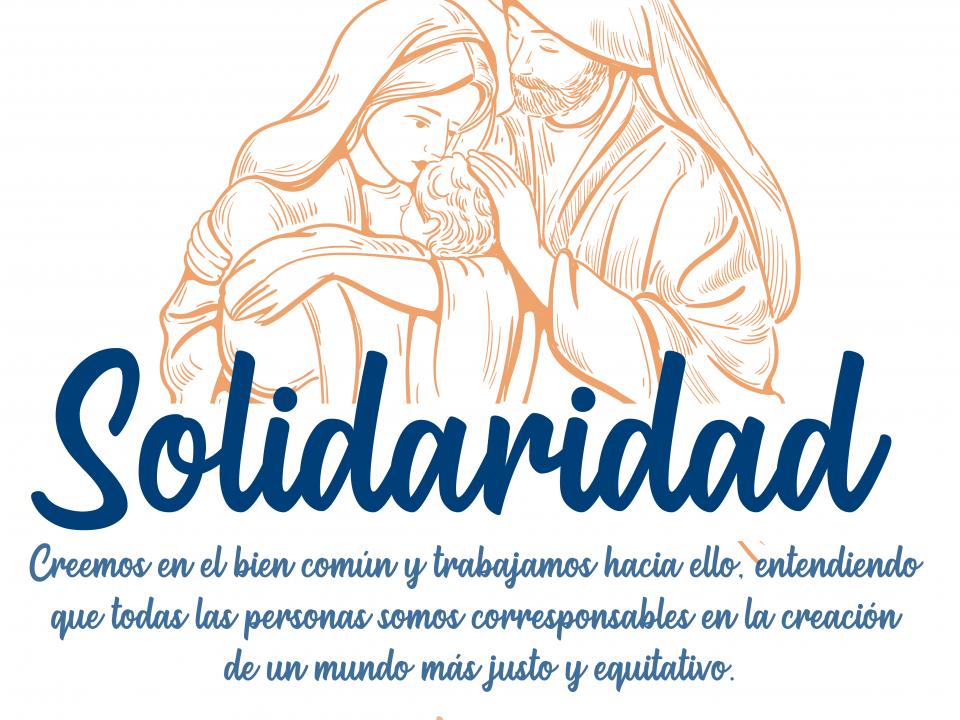 Feliz navidad Fundación Juntos Mejor