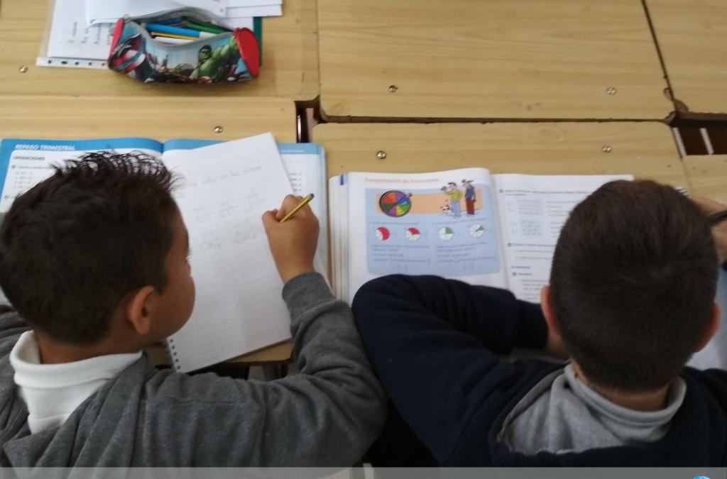 Talleres Al-Bikar - educación de calidad